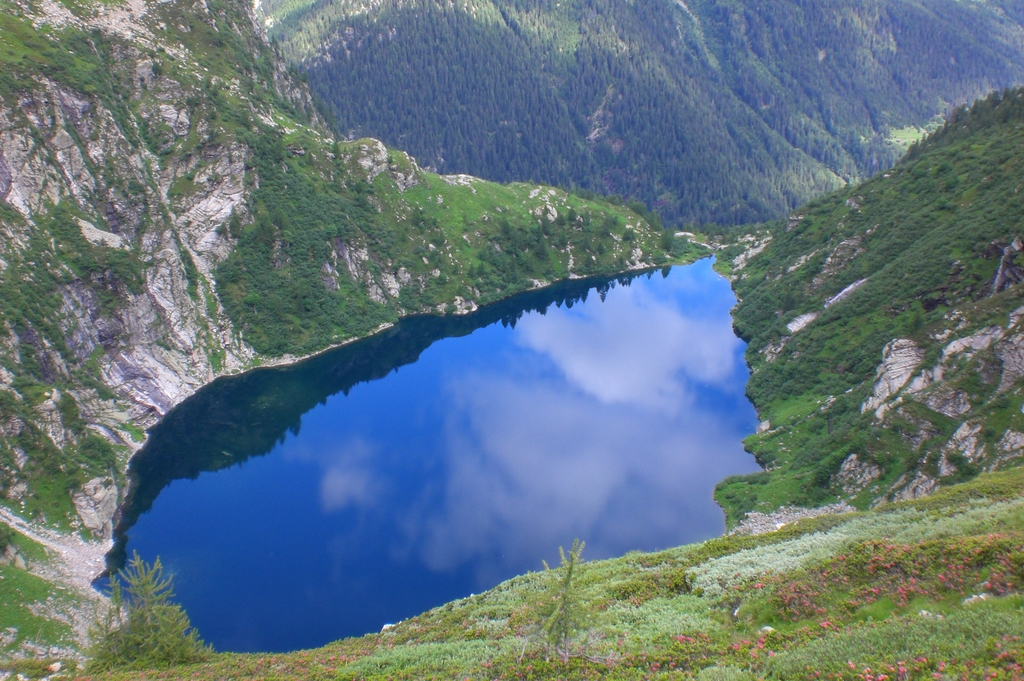Lago Chironico
